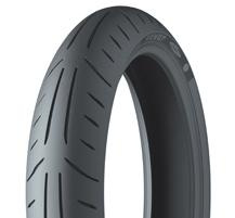 Power Pure (Front) Tires