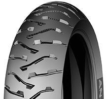 Dual/Enduro Radial Rear Anakee III Tires