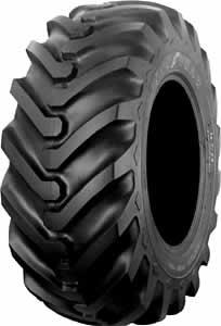 IND-SG MPT Tires