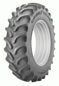 Ultratorque Plus Radial R-1 Tires